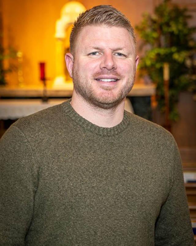 Nick Rutman