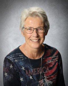 Ann Emnett